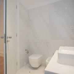 Апартаменты Liiiving - Aliados Luxury Apartments Порту ванная фото 2