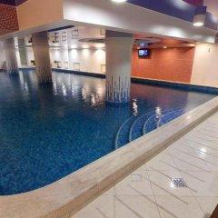 Гостиница Shakhtar Plaza бассейн