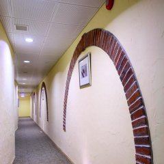 Hotel Bern by TallinnHotels интерьер отеля фото 2