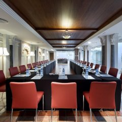 Отель Eurostars Conquistador Испания, Кордова - 1 отзыв об отеле, цены и фото номеров - забронировать отель Eurostars Conquistador онлайн фото 16