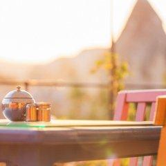 Travellers Cave Pension Турция, Гёреме - 1 отзыв об отеле, цены и фото номеров - забронировать отель Travellers Cave Pension онлайн в номере