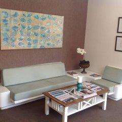 Samambaia Executive Hotel комната для гостей фото 2