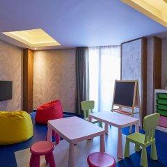 Отель Ramses Hilton детские мероприятия