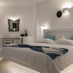 Отель Sea Side Beach Hotel Греция, Остров Санторини - отзывы, цены и фото номеров - забронировать отель Sea Side Beach Hotel онлайн комната для гостей фото 5
