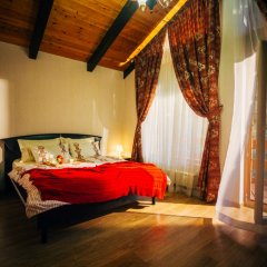 Гостиница Jaunty Riders Hostel в Красной Поляне 1 отзыв об отеле, цены и фото номеров - забронировать гостиницу Jaunty Riders Hostel онлайн Красная Поляна комната для гостей фото 4