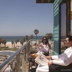 Hotel Erwin, a Joie de Vivre Boutique Hotel пляж