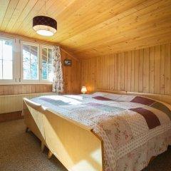 Отель Gstaad - Amazing Lake Chalet комната для гостей фото 4