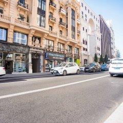 Отель Hostal Felipe V Испания, Мадрид - отзывы, цены и фото номеров - забронировать отель Hostal Felipe V онлайн фото 2