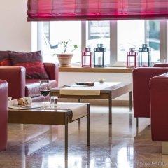 Austria Trend Hotel Anatol гостиничный бар
