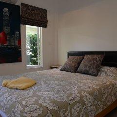 Отель Bangsaray Villa комната для гостей фото 3