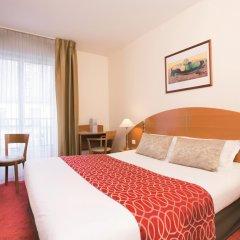 Отель Hôtel Vacances Bleues Villa Modigliani комната для гостей