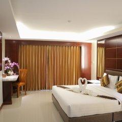 Отель Capital O 8888 Achada Pattaya Таиланд, Паттайя - отзывы, цены и фото номеров - забронировать отель Capital O 8888 Achada Pattaya онлайн комната для гостей фото 4