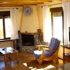 Отель Casa Rural Tio Vicente комната для гостей фото 2