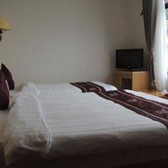 Отель Mountain View Hotel - Hostel Вьетнам, Шапа - отзывы, цены и фото номеров - забронировать отель Mountain View Hotel - Hostel онлайн комната для гостей фото 4