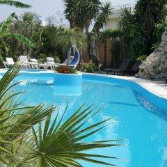 Отель Kalithea Греция, Родос - отзывы, цены и фото номеров - забронировать отель Kalithea онлайн бассейн