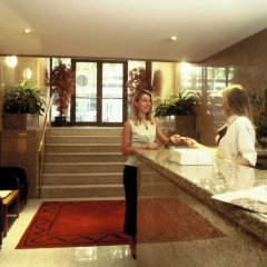 Отель Altis Suites фото 3