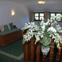 Отель Friesachers Aniferhof Аниф помещение для мероприятий