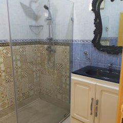 Апартаменты Rabat Center ванная фото 2