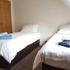 Отель City Centre Townhouse Великобритания, Эдинбург - отзывы, цены и фото номеров - забронировать отель City Centre Townhouse онлайн детские мероприятия