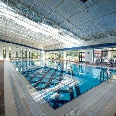 Limak Atlantis De Luxe Hotel & Resort Турция, Белек - 3 отзыва об отеле, цены и фото номеров - забронировать отель Limak Atlantis De Luxe Hotel & Resort онлайн бассейн фото 3