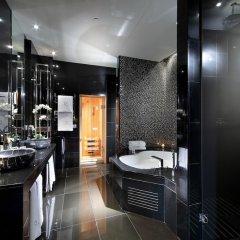 Отель Eurostars Madrid Tower Мадрид ванная фото 2