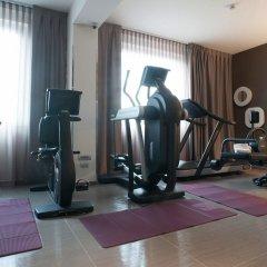 Отель 8piuhotel Лечче фитнесс-зал фото 2