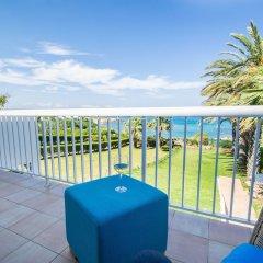 Отель Sirena Bay Villa балкон
