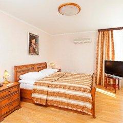 Гостиница Орбита Стандартный номер с двуспальной кроватью фото 42