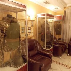 Гостиница На Саперном спа