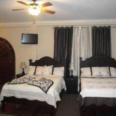 Отель El Dorado Inn Гайана, Джорджтаун - отзывы, цены и фото номеров - забронировать отель El Dorado Inn онлайн комната для гостей