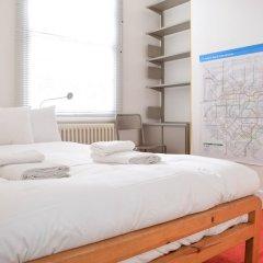 Отель Central 2 Bedroom House in Waterloo Великобритания, Лондон - отзывы, цены и фото номеров - забронировать отель Central 2 Bedroom House in Waterloo онлайн комната для гостей фото 4