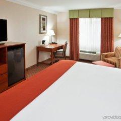 Отель Holiday Inn Express & Suites Niagara Falls США, Ниагара-Фолс - отзывы, цены и фото номеров - забронировать отель Holiday Inn Express & Suites Niagara Falls онлайн удобства в номере