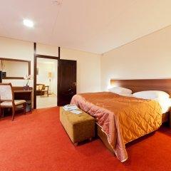 Гостиница 40-й Меридиан Арбат удобства в номере