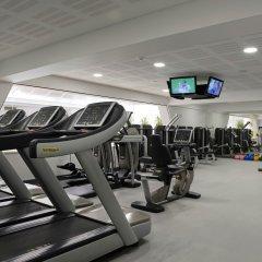 Отель Altis Suites фитнесс-зал