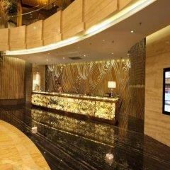 Отель Days Hotel & Suites Mingfa Xiamen Китай, Сямынь - отзывы, цены и фото номеров - забронировать отель Days Hotel & Suites Mingfa Xiamen онлайн интерьер отеля