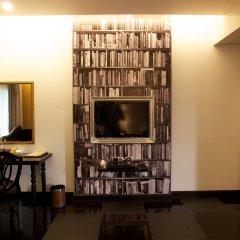 Отель Long Beach Luxury Villas удобства в номере