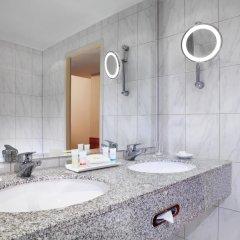 Отель Four Points By Sheraton Central Мюнхен ванная