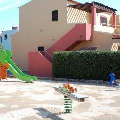 Отель Ses Anneres Aptos. детские мероприятия