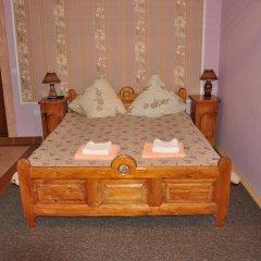 Гостиница Горянин комната для гостей фото 5