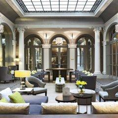 Отель Marriott Opera Ambassador Париж интерьер отеля фото 2