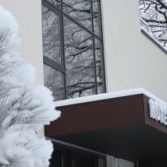 Отель Babilonas Литва, Каунас - 4 отзыва об отеле, цены и фото номеров - забронировать отель Babilonas онлайн с домашними животными