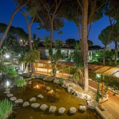 Hotel Shangri-La Roma фото 13