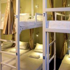 Отель H&H Hostel Вьетнам, Ханой - отзывы, цены и фото номеров - забронировать отель H&H Hostel онлайн ванная