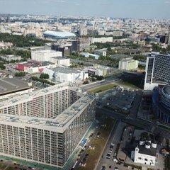 Гостиница Apartservice Navigator в Москве отзывы, цены и фото номеров - забронировать гостиницу Apartservice Navigator онлайн Москва балкон