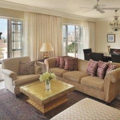 Отель Movenpick Resort & Residences Aqaba комната для гостей