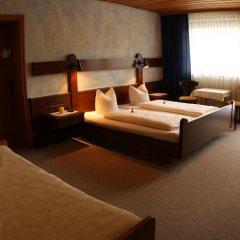 Отель Gasthof Christophorus комната для гостей фото 2