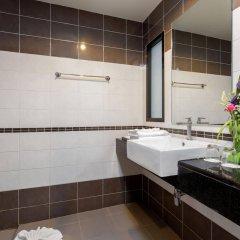 Bhukitta Hotel & Spa ванная