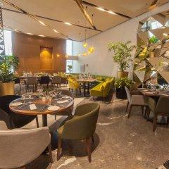 Отель Barcelo Anfa Casablanca питание