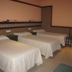 Отель Hostal La Conilena спа