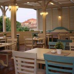 Отель Nove Болгария, Свиштов - отзывы, цены и фото номеров - забронировать отель Nove онлайн питание фото 3